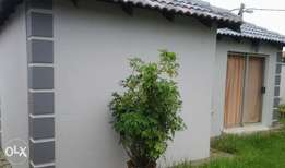 Cosmo City Ext - 1 Bedroom Cottage to Let