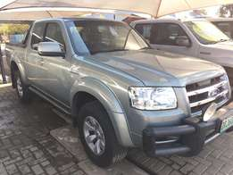 2009 Ford Ranger 3.0 TDCI Extra Cab 172000Km