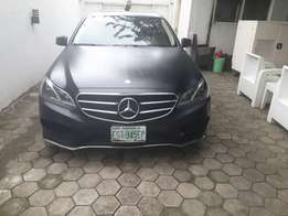 2014 Mercedes-Benz E350 For Sale!