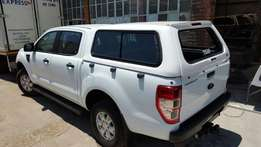 Brand New GC Ford Ranger T6 DC canopy for sale !!!