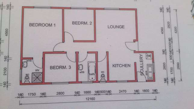 let's build your dream home in this magnificent Housing development East Rand - image 2