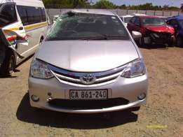 Selling Accident Damaged Vehicle Code 2 and Code 3