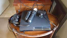 PS3 with remote READ