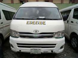 Edegbe Hummer Bus For Hire