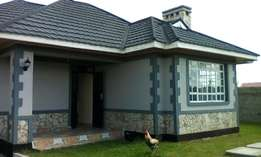Newly Built Three(3) Bedroom House for Sale in Kitengela