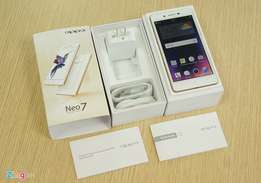 0PP0 Neo 7. 14999/=. Instant Free Delivery upon order! With warranty.