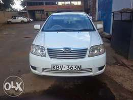 Toyota Nze KBV on sale
