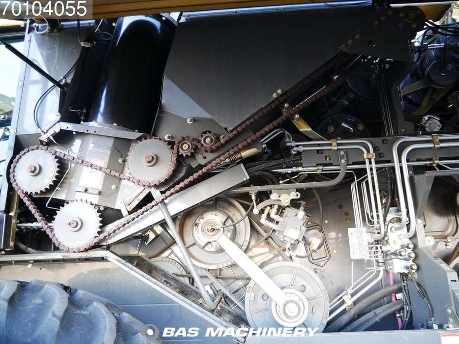 Claas Lexion 730 - 2013 - image 15