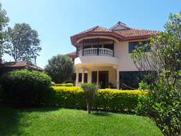 Selling 5 bedroom house in Runda