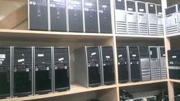 We sell UK used computers