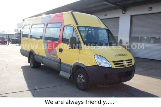 Iveco Daily euro4 - 2008