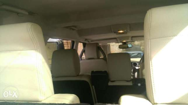 Land Rover Discovery 3 Highridge - image 6