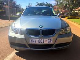 BMW 320d Auto for sale in Gauteng