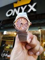 Omega First Copy For Ladies