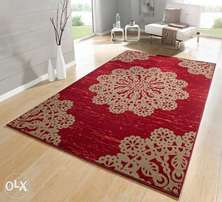 Lovely German Rug
