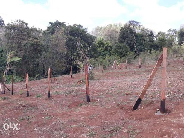 Get plot now with ready title deed... Meru Town - image 3