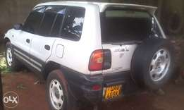 Rav4 on sale