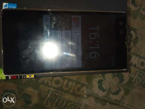 Infinix hot 2 X510 Ilorin West - image 1