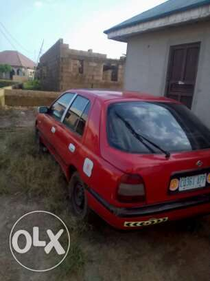 CHEAP Nissan sunny for sale, give away Abuja - image 1