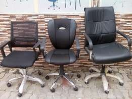 Office chairs brand new and affordable wholesale price