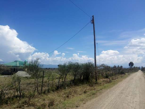 Prime plots for sale.. Kiambogo - image 7