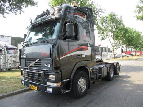 Volvo FH 16-470 - 1998