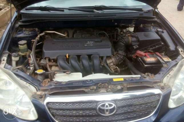 Very neat toyota corolla first body Ibadan Central - image 6
