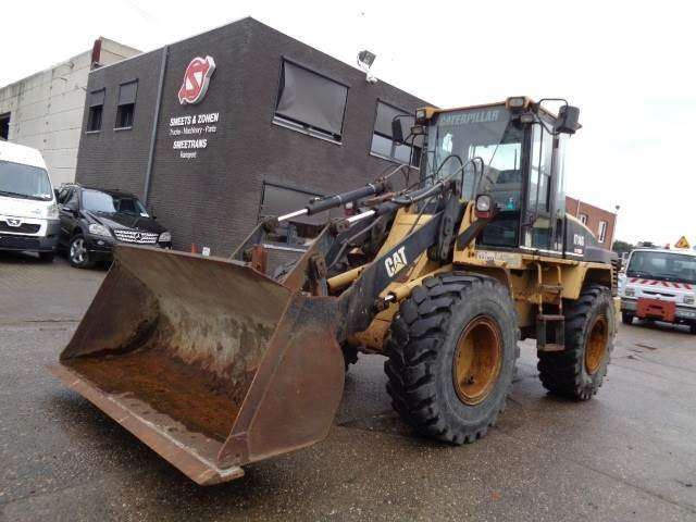 Caterpillar It 14 G 6700 Hours - 1999