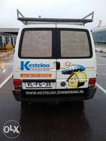 Tokunbo Volkswagen T4 BUS with verifiable customs papers