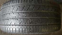 275/45/20 continental Tyre