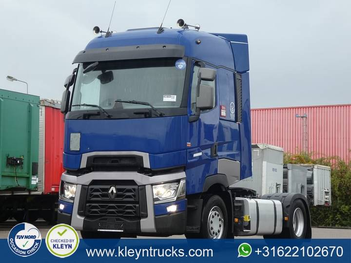 Renault T 480 high 13l - 2015