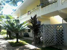 Charming 2BR Apartment For Rent In Nyali On A Complex Of 6 Units Only.