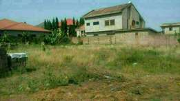 Titled plots for sale at Oyarifa special ice