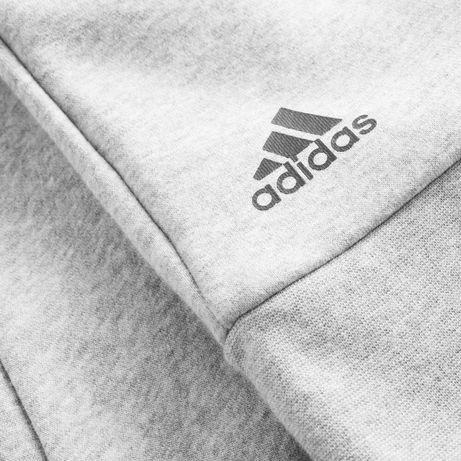 Bluza adidas ESSENTIALS LIN FZ Hoodie BQ9636 rozm. XL