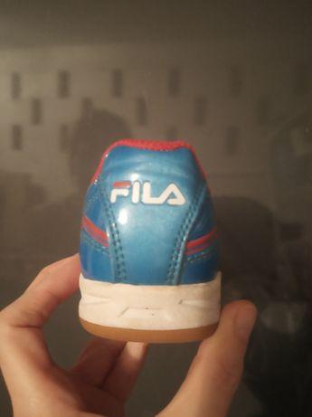 Buty halowe halówki Fila rozmiar 29 Brodnica • OLX.pl
