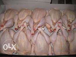 whole frozen chickens for sale