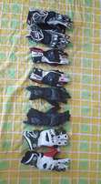 Alpinestar Gp Pro leather motorcycle gloves