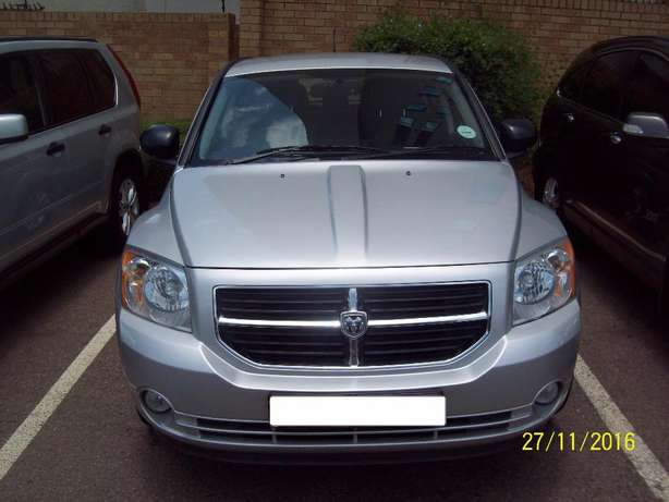 2011 Dodge Caliber 2.0 SXT Automatic Pretoria - image 1