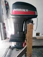 48Hp Mariner for sale