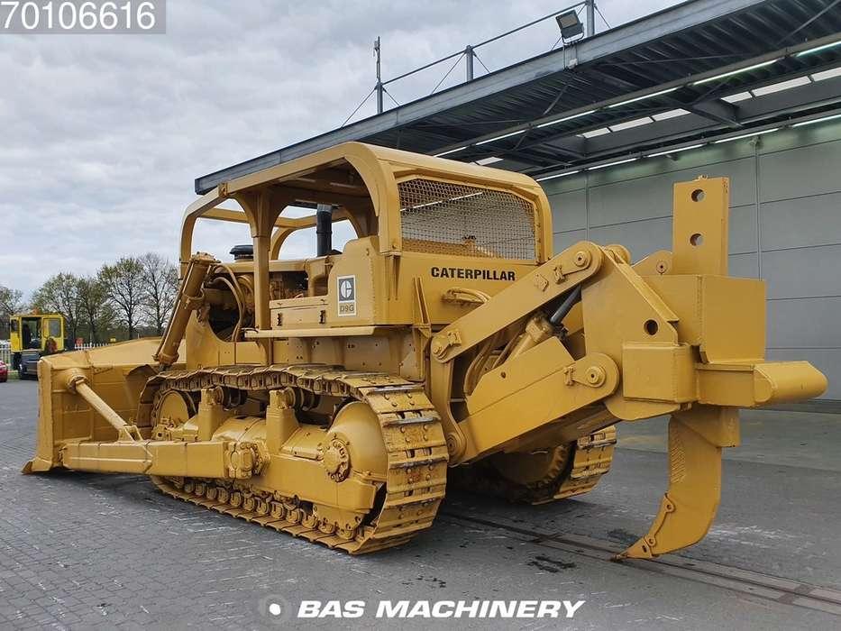 Caterpillar D9G - 1970 - image 2