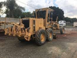 motor grader for sale 140G and other construction machines for sale
