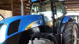 2014 New Holland T 6090