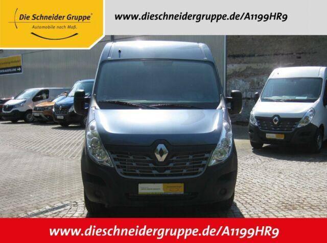 Renault Master FWD Kasten L2H2 3,5t dCi 145 KLIMA ABS ZV