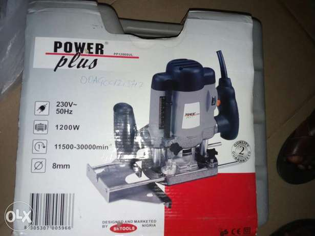 Small milling/drilling machine up for sale Uyo - image 5