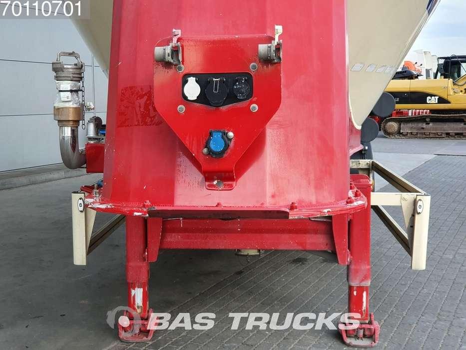 Ardor Turbo's Hoet 39.000 Ltr / 1 / Liftachse OPT/3AT/39/06S - 2011 - image 5