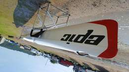 Epic v10 sport ultra surfski