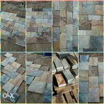 Natural stone tiles and stone flooring