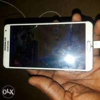 Galaxy Note 3 cash or swap
