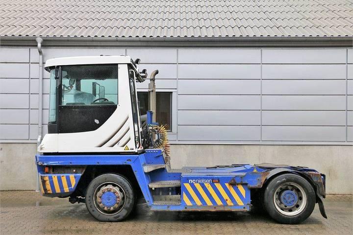 Terberg Rt223 - 4x4 - 2010