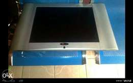 22 inches lg telly